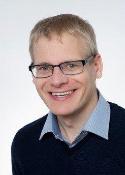 Markus Helmer