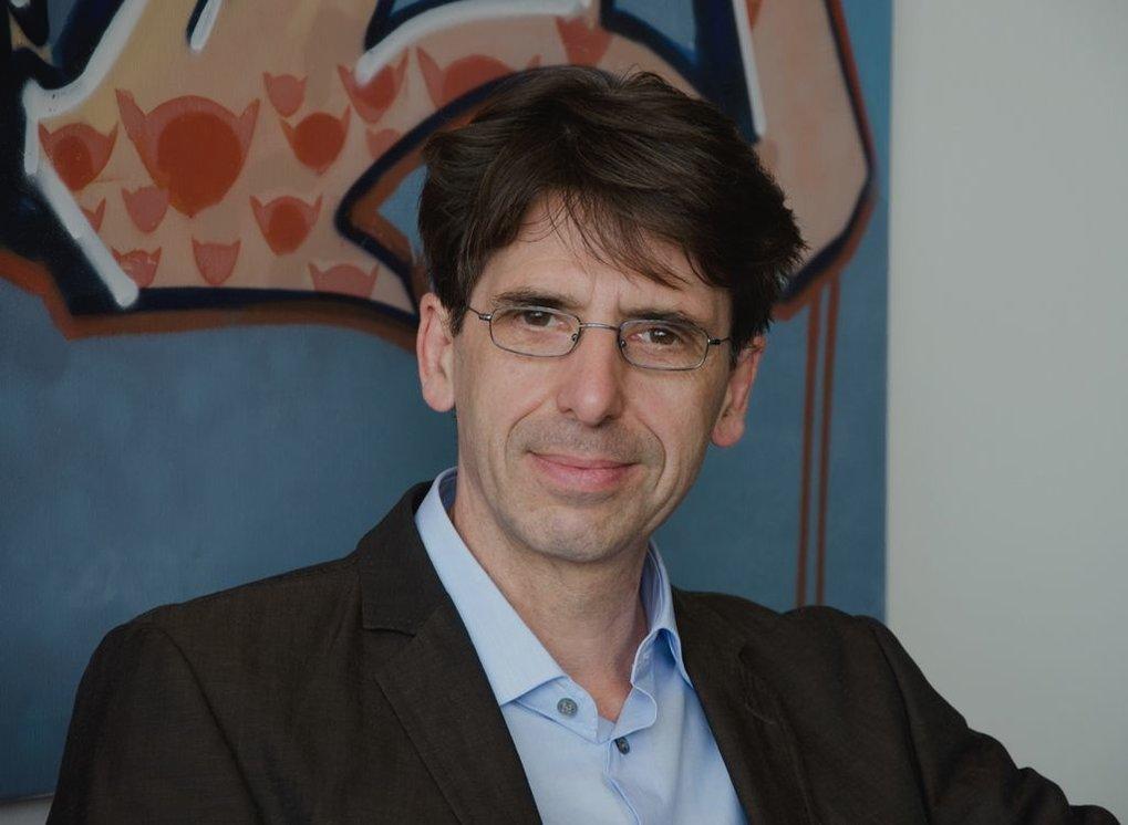 <span>Prof. Dr. Fred Wolf, Sprecher des Bernstein Zentrums für computergestützte Neurowissenschaften und designierter Gründungsdirektor des neuen Instituts.</span>