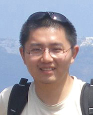 was with us from 2006-2009 as a PostDoc studying the dynamics of wet granular matter. He then moved toBayreuth University for his Habilitation and in 2018 accepted a fast tenure track associated professor position with Duke Kunshan University, Shanghai.