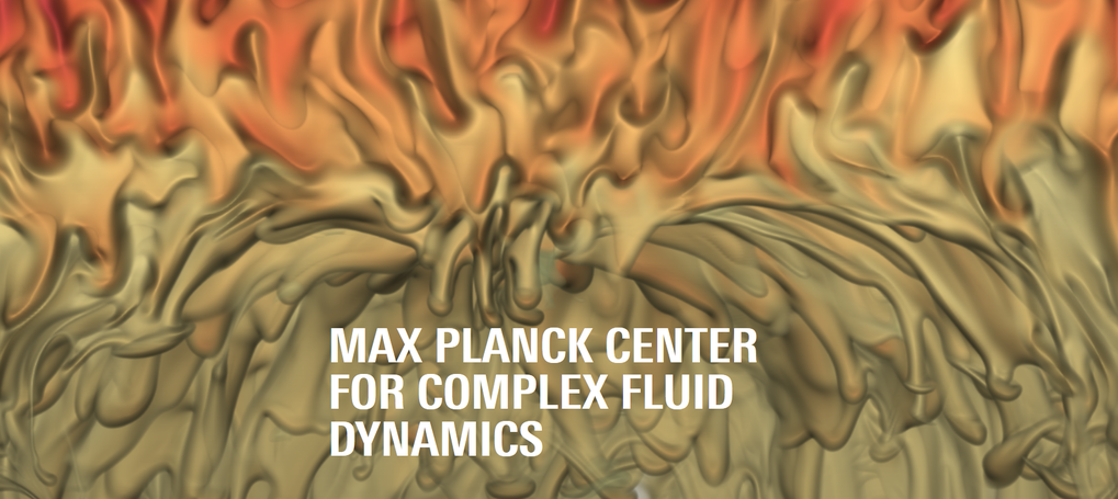 Max Planck - University of Twente Center for Complex Fluid Dynamics