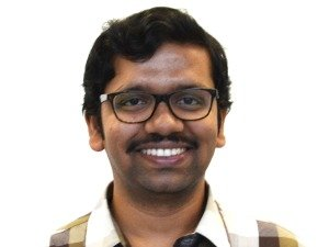 did research in our group on earthquakes, avalanches and also power grids with Statistical Physics methods. After an intermediate stay at Friedrich Alexander University in Erlangen-Nuremberg, he accepted an assistant professorship at the SRM University, Institute of Physics in Amaravati, India.